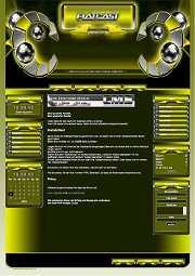 Disco Template-Gelb 008_disco_w-p