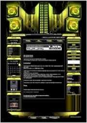 Power Template-Gelb 008_w-p-power