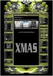 Weihnachts Set B Template-Gelb 008_x_mas2_08