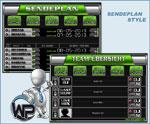Sendeplan Template-Lindgrün 009_v2_Sendeplan_set01