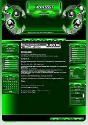 Disco Template-Maigrün 010_disco_w-p
