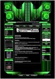 Power Template-Maigrün 010_w-p-power
