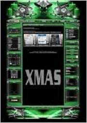 Weihnachts Set B Template-Maigrün 010_x_mas2_10