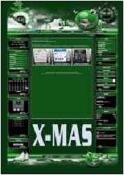 Weihnachten Set1  010x_mas_1