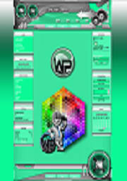 Multi Color Template-Patrol 011_multicolor_w_p