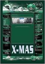 Weihnachten Set1  011x_mas_1