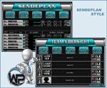 Sendeplan Template-Türkis 012_v2_Sendeplan_set01