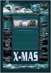 Weihnachten Set1  012x_mas_1