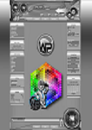 Multi Color Template-Graphit 013_multicolor_w_p