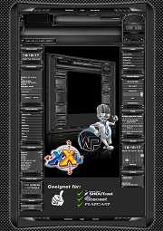 Commander Template-Graphit 013_w-p_commander