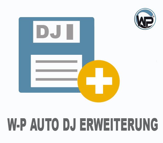 Auto DJ Speichererhöhung für Shoutcast V1.9.8
