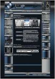 CLASSIC Template-Blau 001