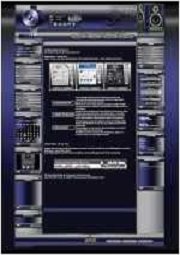 CLASSIC Template-Lila-Blau 002