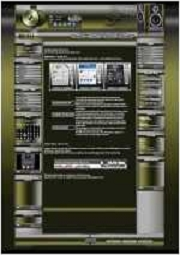 CLASSIC Template-Gelb 008