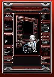 W-P Doubles XX, Musik-Template für das CMS Portal V2