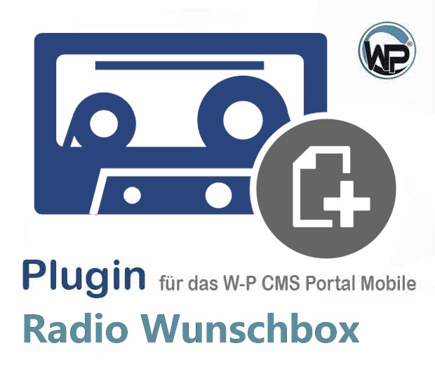 Radio Wunschbox - Plugin