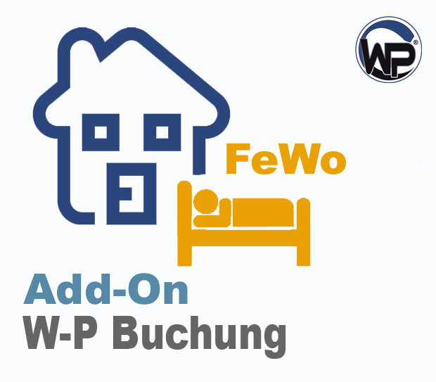 W-P Buchung - Add-On