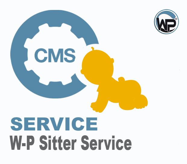 W-P Sitter Service - Sorglose Wochen