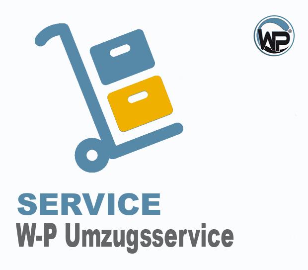 W-P Umzugsservice YX
