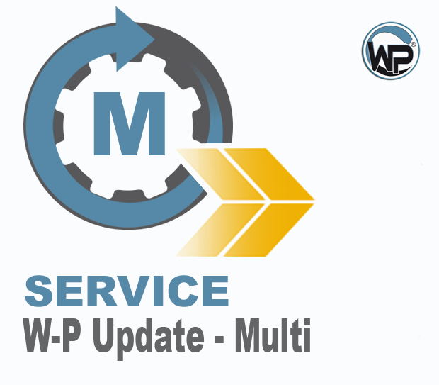 W-P Updateservice Multi