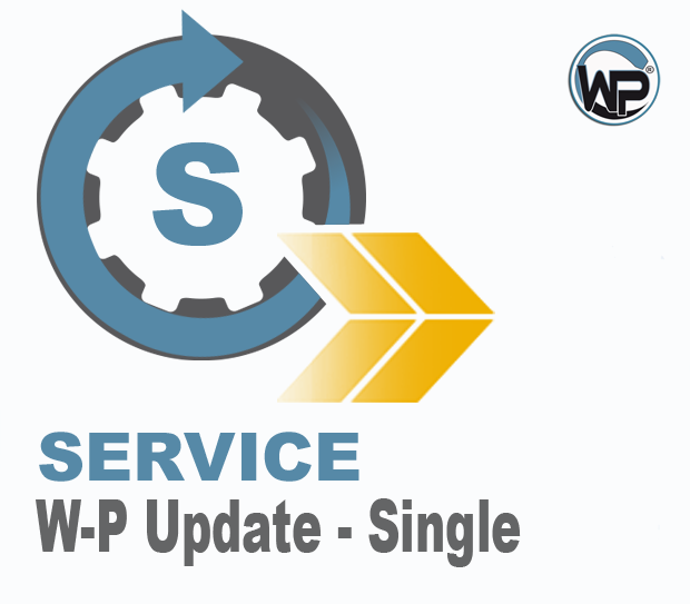 W-P Updateservice Single