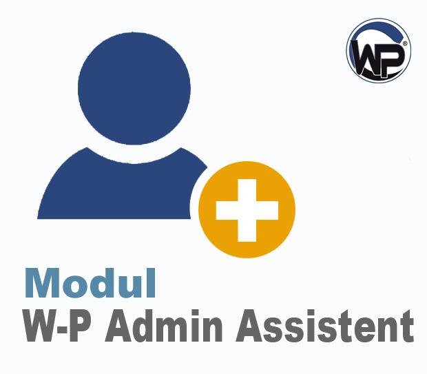 W-P Admin Assistent - Modul