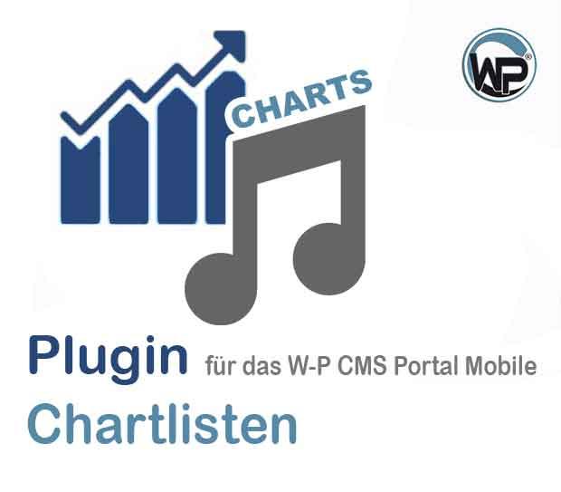 Radio Chartlisten - Plugin