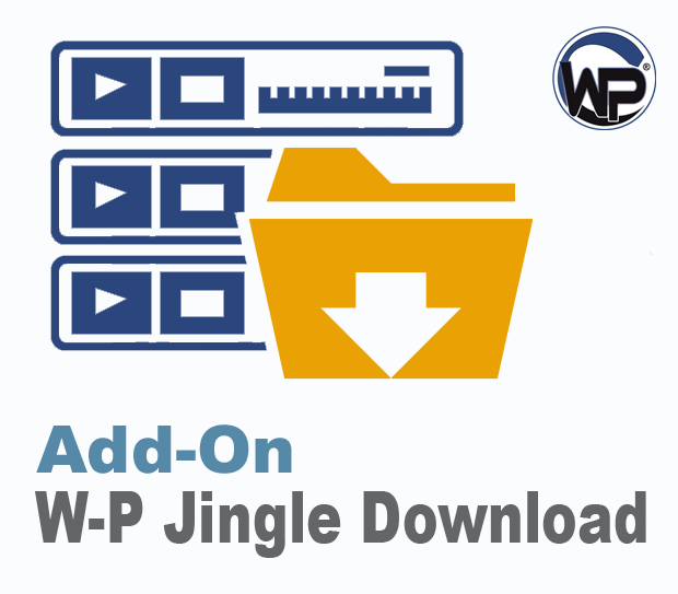 W-P Jingle Download