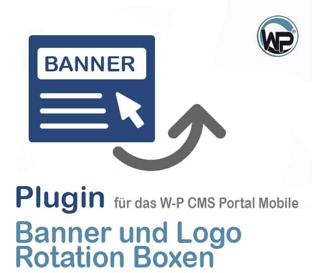 Banner u. Logo Rotation - Plugin