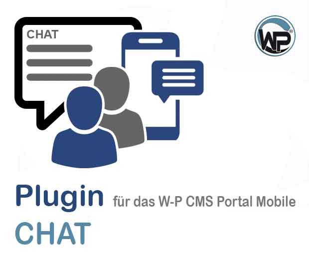 Chat Portal - Plugin