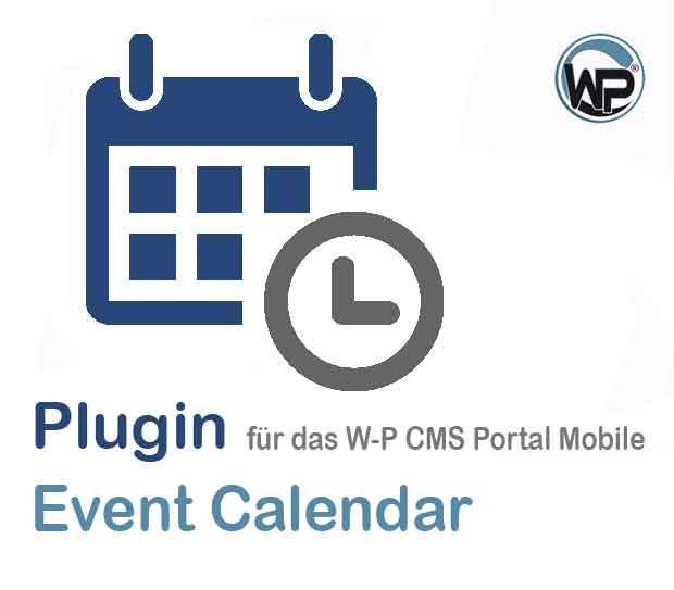 Event Calendar - Plugin