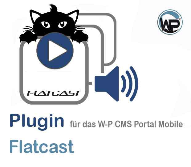 Radio Flatcast - Plugin