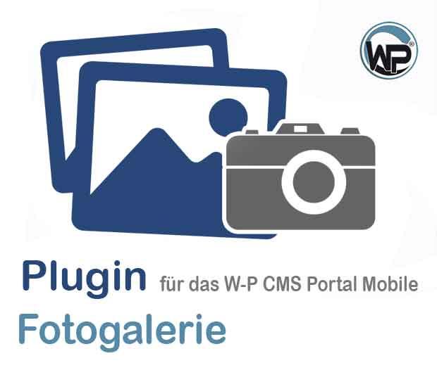 Fotogalerie - Plugin