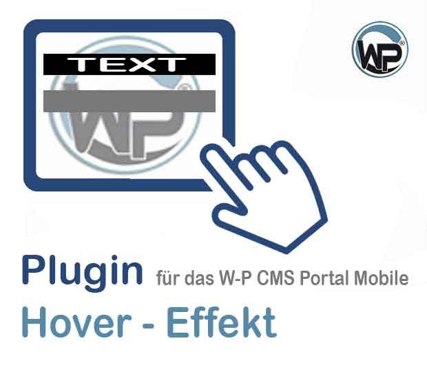 Hover-Image Effekt - Plugin