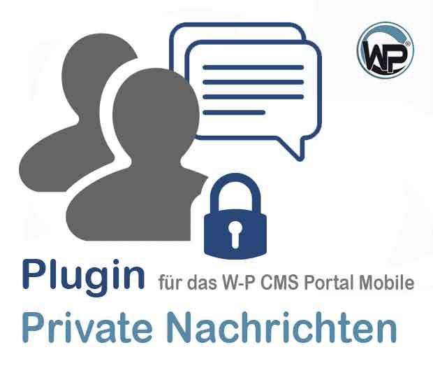 Private Nachrichten - Plugin