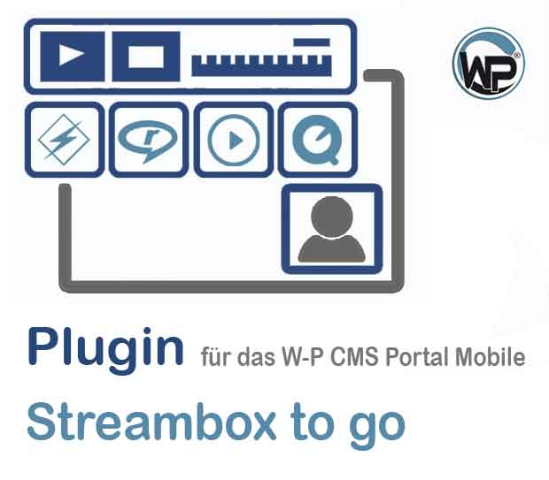 Radio Streambox to go - Plugin