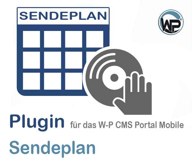 Radio Multi Sendeplan - Plugin