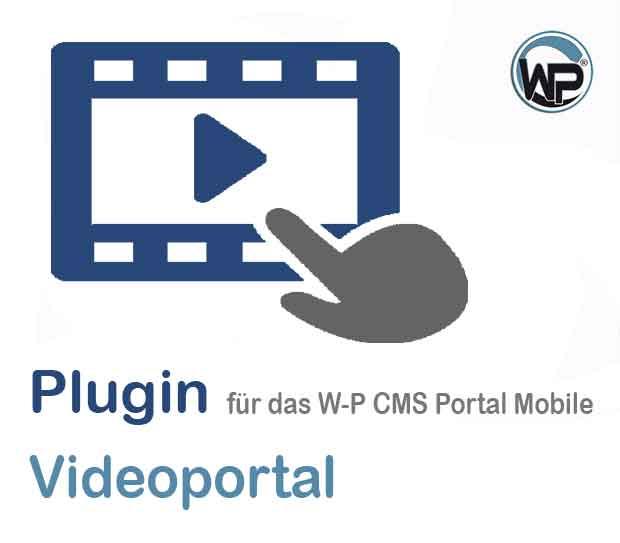 Videoportal - Plugin