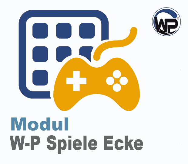 W-P Spiele Ecke - Modul