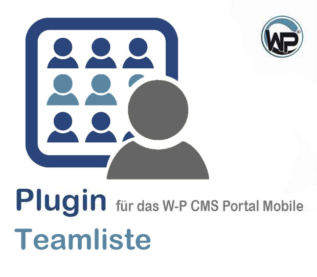 Radio Teamliste  - Plugin