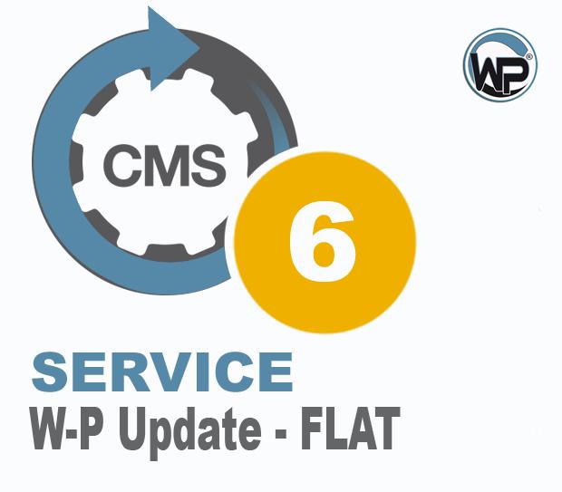 W-P Update Flat 6