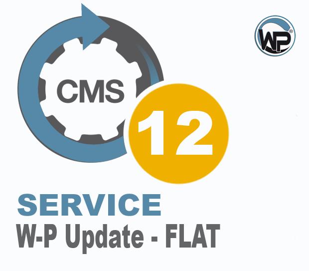 W-P Update Flat 12+