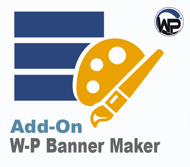 W-P Banner Maker - Add-On