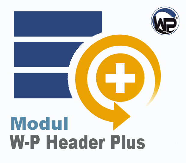 W-P Header Plus - Modul