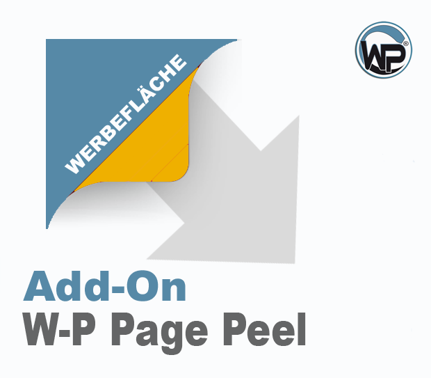 W-P Page Peel - Add-On
