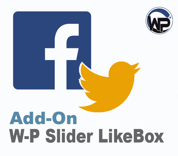 W-P Slider LikeBox - Add-On