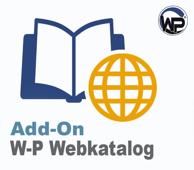W-P Webkatalog - Add-On